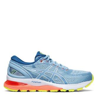 Nimbus 21 Ladies Running Shoes