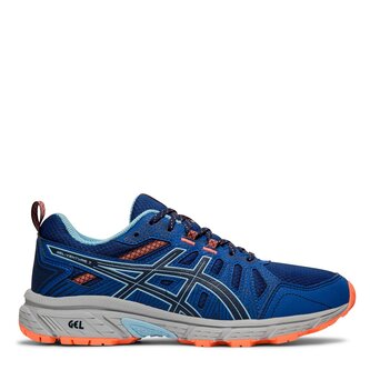 GEL Venture 7 Ladies Traill Running Shoes