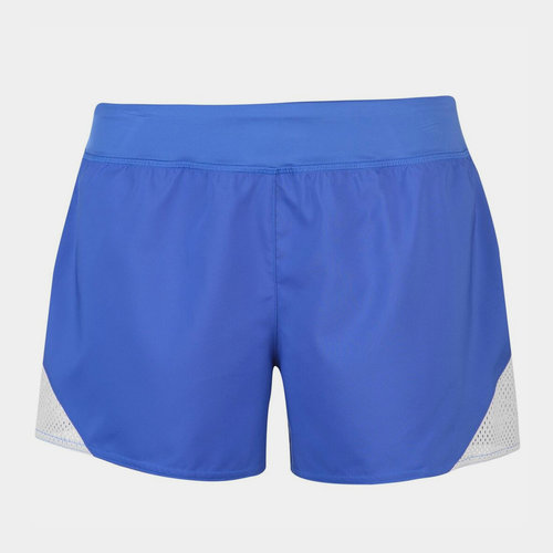 Mesh Shorts Ladies