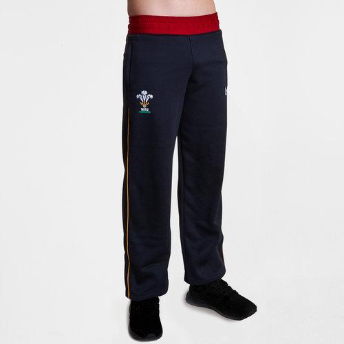 Wales WRU 2015/16 Kids Fleece Rugby Pants