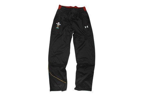 Wales WRU 2016/17 Players Travel Rugby Pants