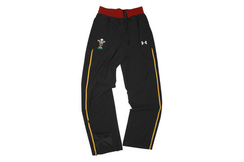 Wales WRU 2016/17 Supporters Rugby Training Pants