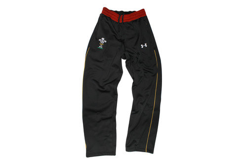 Wales WRU 2016/17 Supporters Armour Fleece Rugby Pants