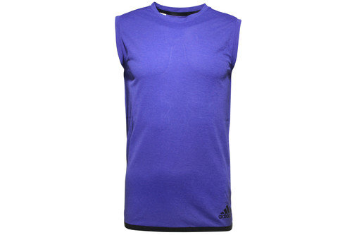 Climachill Sleeveless T-Shirt