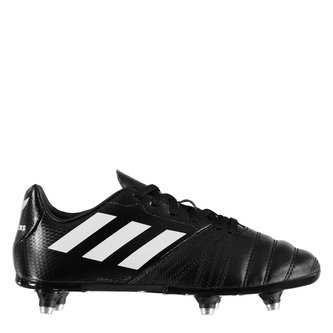 All Blacks SG Kids Rugby Boots