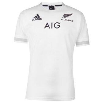 New Zealand All Blacks 2019 Away Shirt Mens