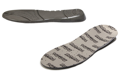 Cushion and Step Insoles