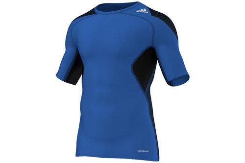Techfit Climacool S/S T-Shirt