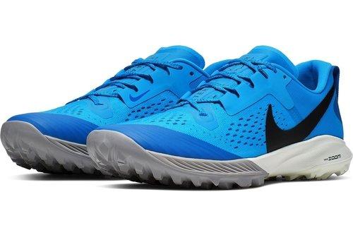 Air Zoom Terra Kiger 5 Mens Trail Running Shoes