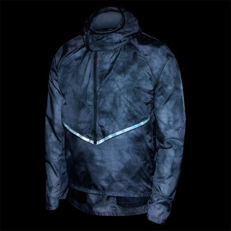 Tech Pack Running Jacket Mens