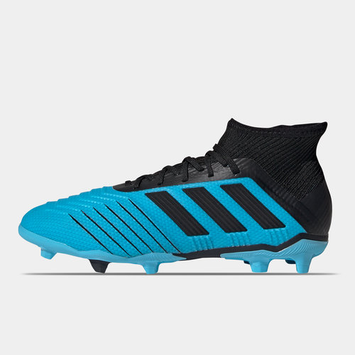 Predator 19.1 Childrens FG Football Boots