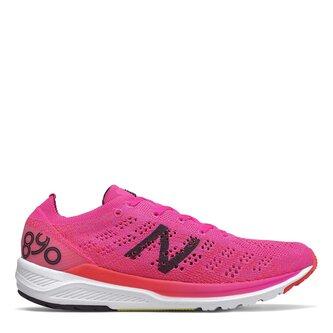 890v7 Running Trainers Ladies