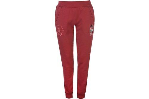 Fleece Jogging Pants Ladies