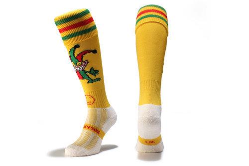 Wackysox The Joker Rugby Socks
