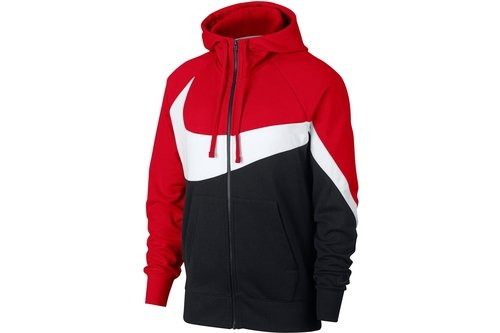 HBR Zip Hoody Mens