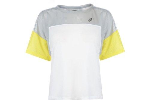 Style Running T Shirt Ladies
