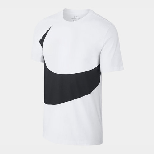 Swoosh T-Shirt Mens