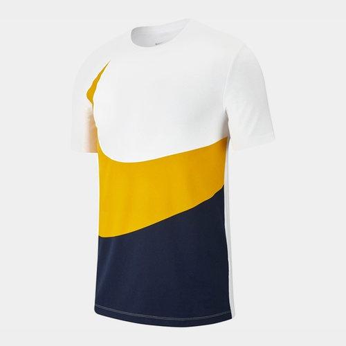 Swoosh T-Shirt Mens