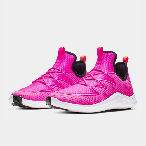 Free TR 9 Ultra Ladies Trainers