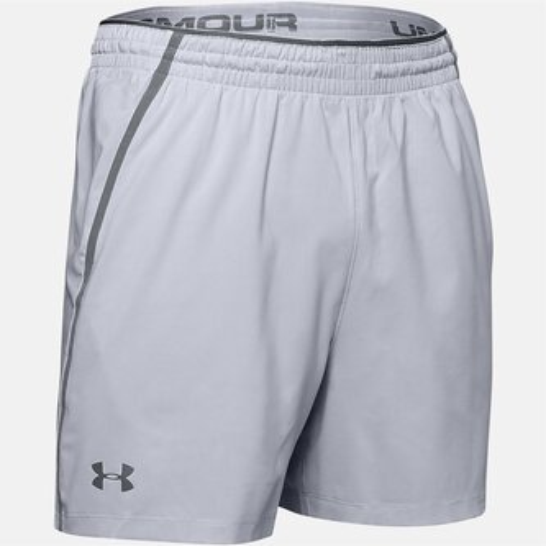 Qualifier 2 in 1 Shorts Mens