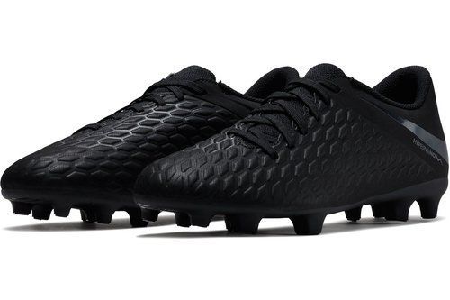 Hypervenom Phantom Club Mens FG Football Boots