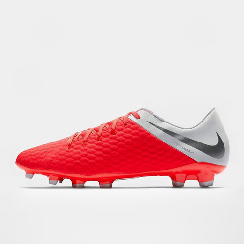 Hypervenom Phantom Academy Mens FG Football Boots