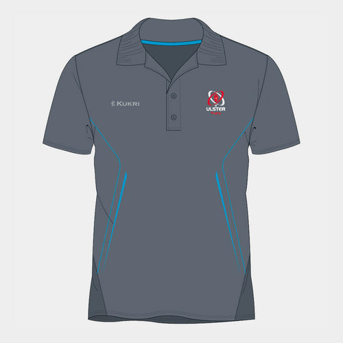 Ulster 2019/20 Off Field Polo Shirt