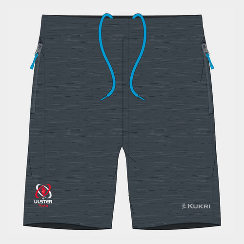 Ulster 2019/20 Gym Shorts