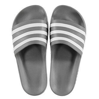 Adilette Aqua Mens Pool Sliders