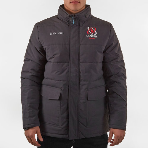 Ulster 2019/20 Padded Jacket