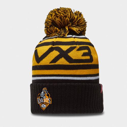 York City Knights Bobble Hat
