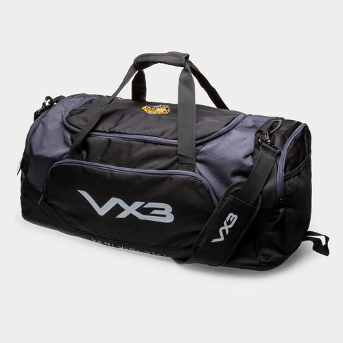 York City Knights Pro Kit Bag