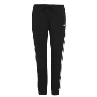 Essential 3 Stripe Jogging Pants Ladies