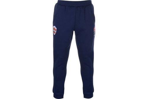Fleece Jogging Pants Mens