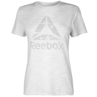 Logo T Shirt Ladies