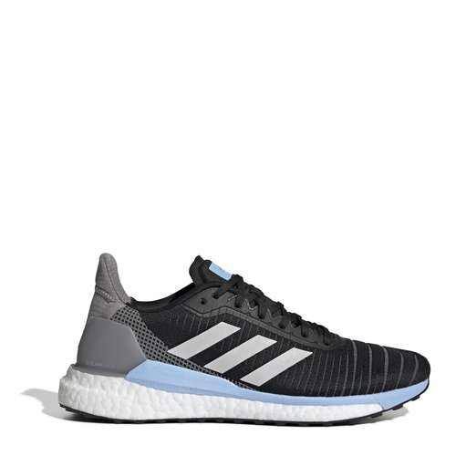 Solar Glide Ladies Running Shoes