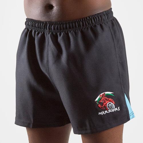 Carmarthen Warriors 2019 Playing Shorts