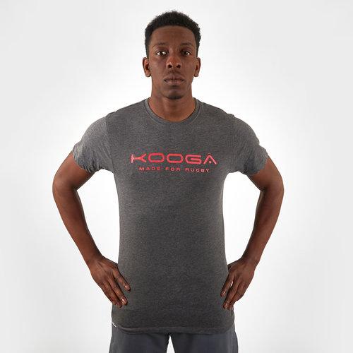 Large Logo Cotton T-Shirt