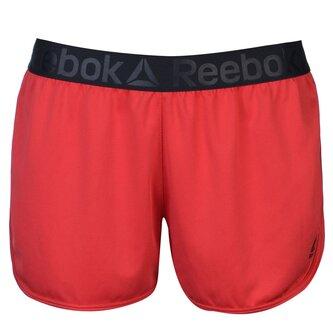 Mesh Shorts Ladies