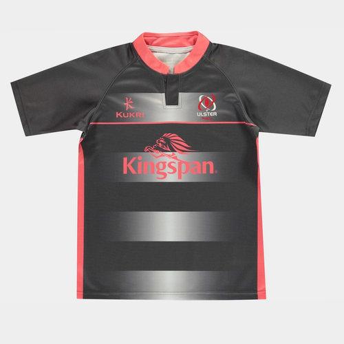 Ulster 2018/19 Kids Training Shirt