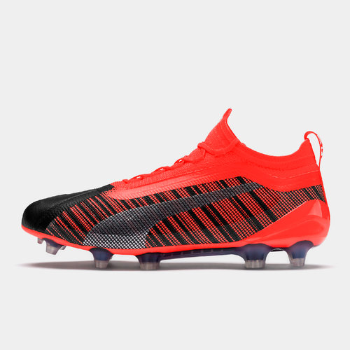One 5.1 FG Football Boots