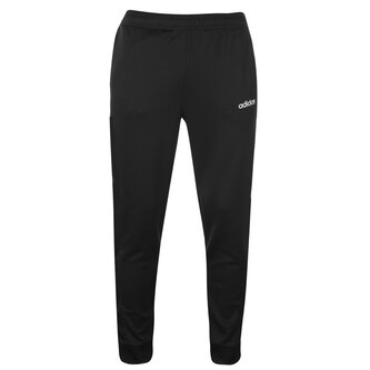 3 Stripe Matte Tracksuit Bottoms Mens