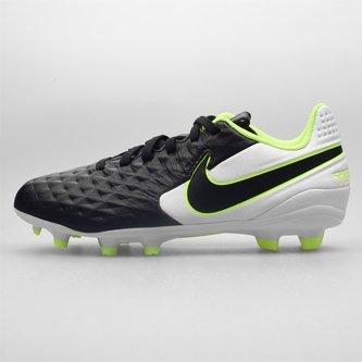 Hasta aquí Docenas instante  Nike Tiempo Legend Academy Junior FG Football Boots, £38.00