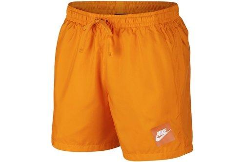 JDI Woven Shorts Mens