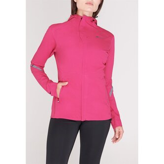 Metro Cycling Jacket Ladies
