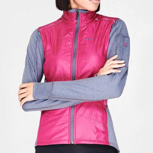 Alpha Hybrid Cycling Jacket Ladies
