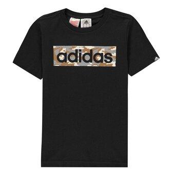 Logo T Shirt Junior
