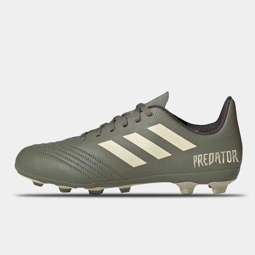 Predator 19.4 Childrens FG Football Boots