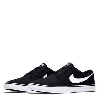 SB Solarsoft Portmore 2 Skate Shoe