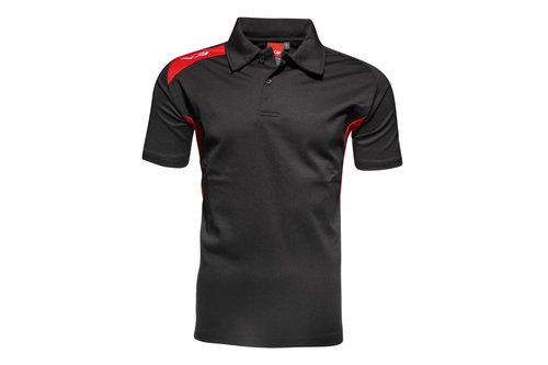 Team Tech Training Polo Shirt